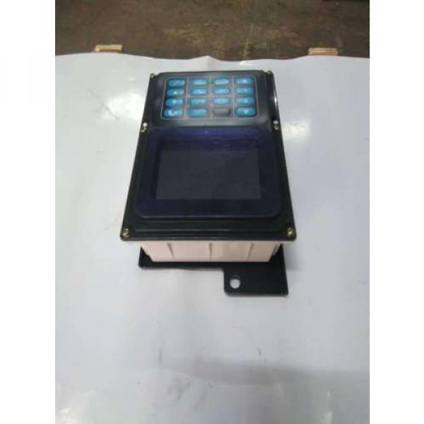 7835-12-1006 7835-12-1005 monitor fits KOMATSU PC200-7 PC220-7 PC240-7 PC270-7 #4 image
