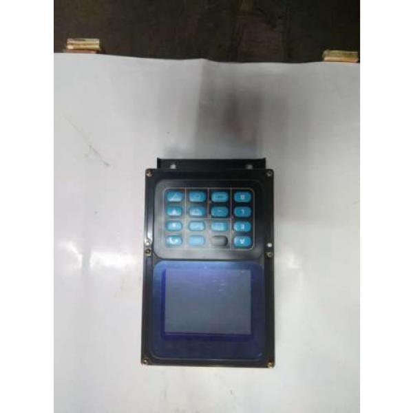 7835-12-1006 7835-12-1005 monitor fits KOMATSU PC200-7 PC220-7 PC240-7 PC270-7 #6 image