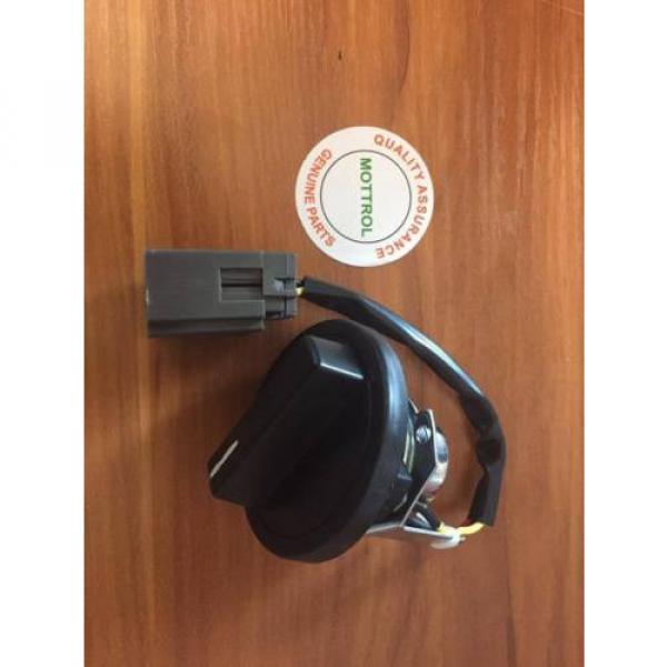 7825-30-1301 DIAL,FUEL THROTTLE FITS KOMATSU PC200-5,PC220-5 PC200-6 PC220-6 #2 image