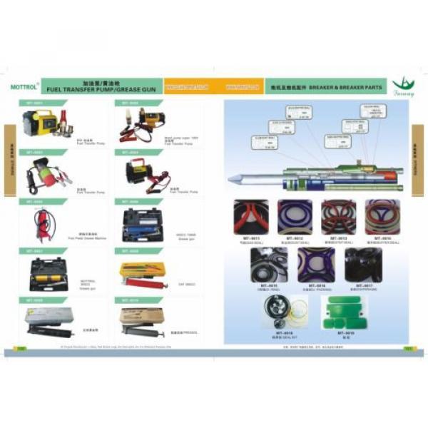 7825-30-1301 DIAL,FUEL THROTTLE FITS KOMATSU PC200-5,PC220-5 PC200-6 PC220-6 #7 image