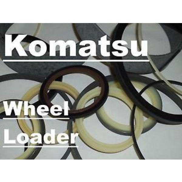 707-99-64410 Dump Cylinder Seal Kit Fits Komatsu WA350-1 WA380-3 #1 image