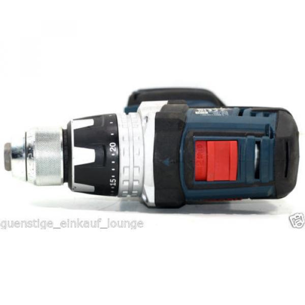 Bosch Cordless screwdriver GSR 14,4 VE-2 LI Solo #5 image