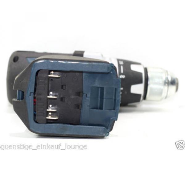 Bosch Cordless screwdriver GSR 14,4 VE-2 LI Solo #6 image