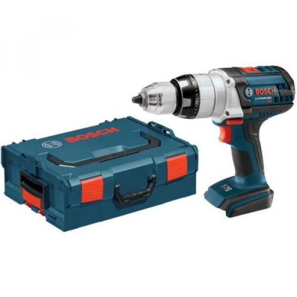 Hammer Drill Driver Cordless Standard Duty Variable Speed 18 Volt Lithium-Ion #1 image