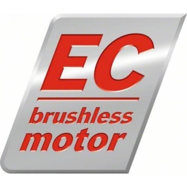 Bosch cordless drill GSR 18 V-60 C 2x 5Ah Li Ion Battery L-Box 06019g1101 #7 image