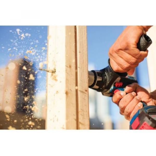 Bosch Daredevil Spade Drill Bit Set (13-Piece) #3 image