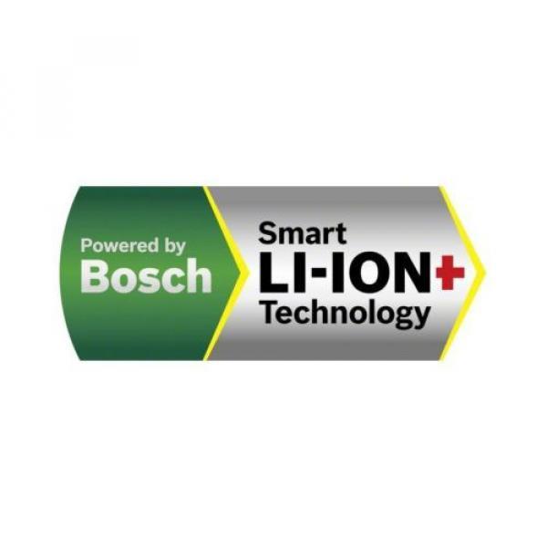 Bosch Rotak 4.0ah 36 volt Lithium-ion Battery 2607337047 2607336633 F016800346 #2 image
