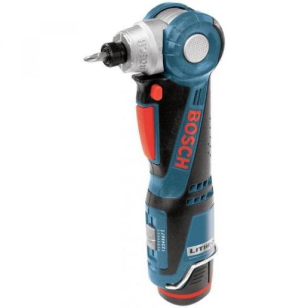 Cordless 12 Volt Max I-Driver Kit 2.0Ah Batt Drill Screwdriver Charger Tool New #1 image