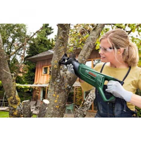 10 ONLY - Bosch PSA 700-E Electric Sabre Saw 06033A7070 3165140606585 # #2 image