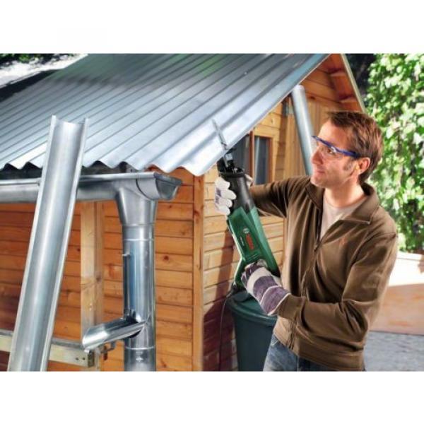 10 ONLY - Bosch PSA 700-E Electric Sabre Saw 06033A7070 3165140606585 # #5 image