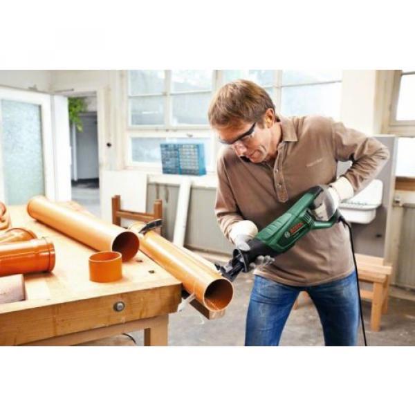 10 ONLY - Bosch PSA 700-E Electric Sabre Saw 06033A7070 3165140606585 # #6 image