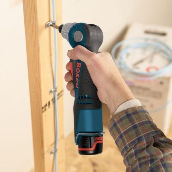Cordless 12 Volt Max I-Driver Kit 2.0Ah Batt Drill Screwdriver Charger Tool New #3 image