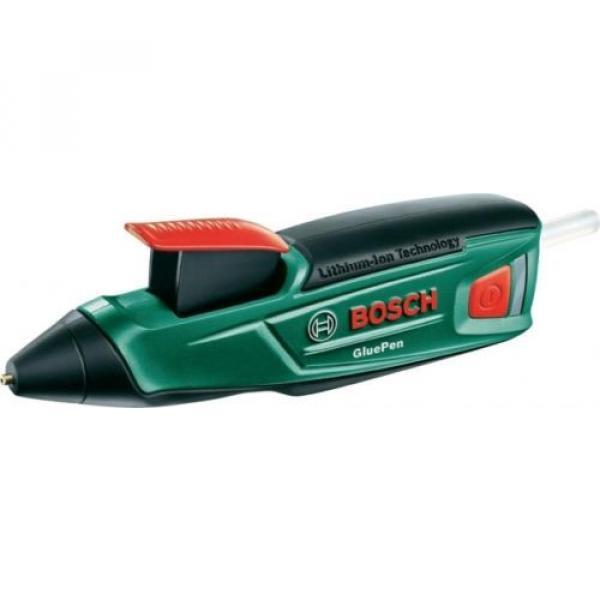 BOSCH battery 3,6V Hot glue gun hot glue gun GluePen NIP #2 image