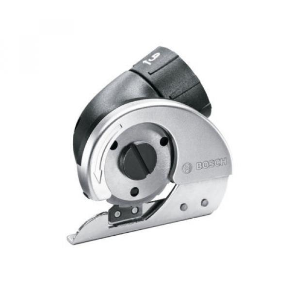 savers-choice Bosch IXO CUTTING ADAPTOR Screwdrivers 1600A001YF 3165140776363 *' #1 image
