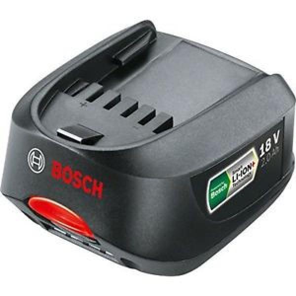 Bosch Accessori Power 4All Batteria al Litio da 18 V #1 image