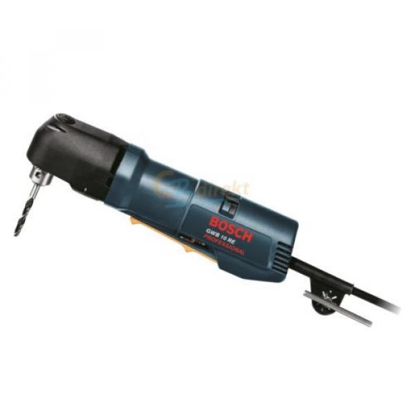 Angle Drill Bosch GWB 10 RE Drill #1 image