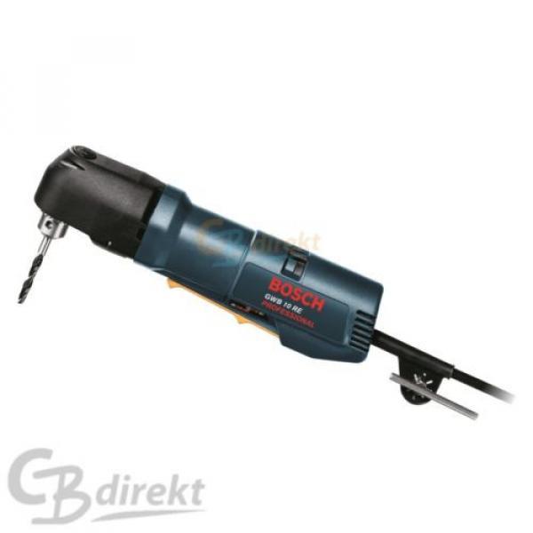 Angle Drill Bosch GWB 10 RE Drill #2 image