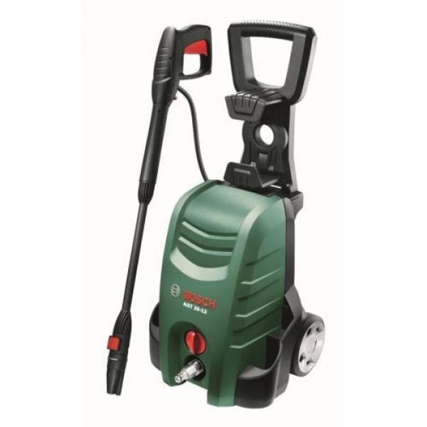 Bosch AQT 35-12 High Pressure Washer #1 image