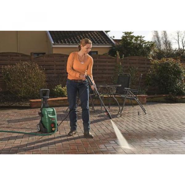 Bosch AQT 35-12 High Pressure Washer #4 image