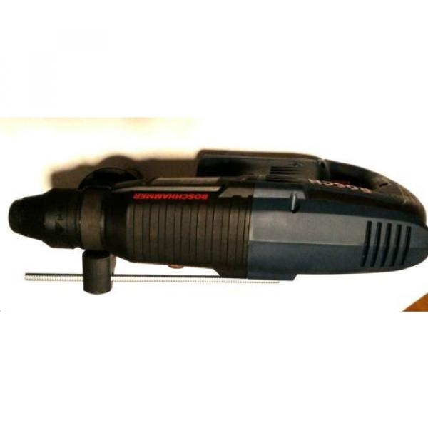 New Hammer drill Bosch 36 volt V-LI Professional no battery Retail $399 Concrete #5 image