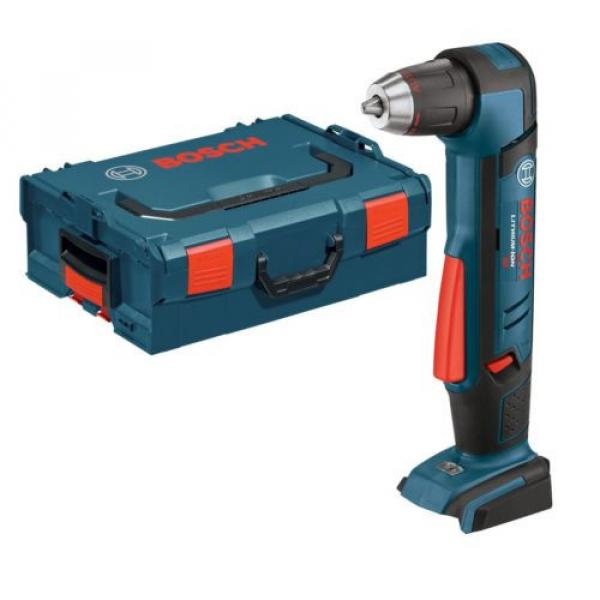 """Bosch ADS181BL 18V Li-Ion 1/2"""" Right Angle Drill (Tool Only) #1 image"""
