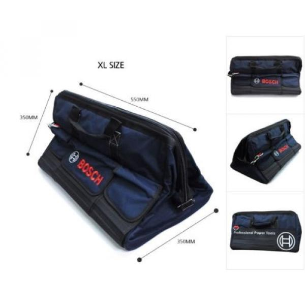 Bosch Tool Bag XL Extra Large Size #2 image
