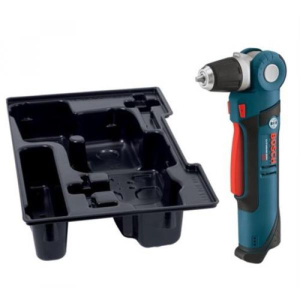 Bosch 12-Volt 3/8-in Variable Speed Cordless Drill Working Powerful Tool Only #1 image
