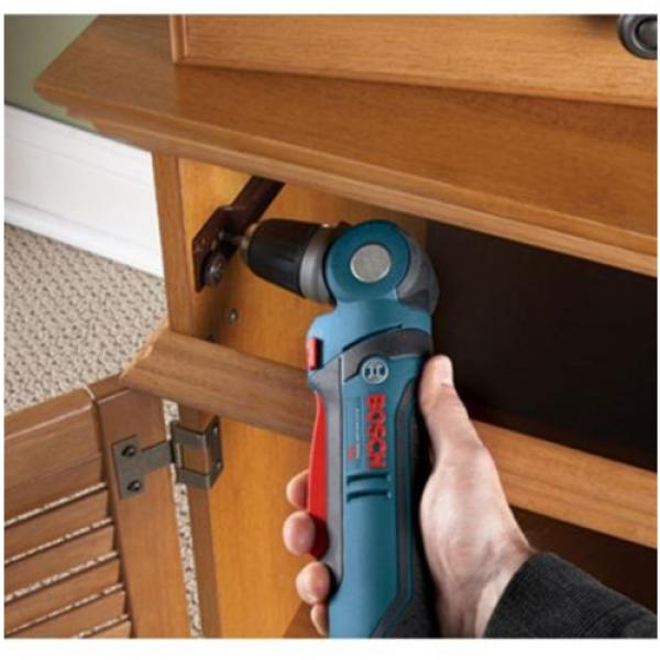 Bosch 12-Volt 3/8-in Variable Speed Cordless Drill Working Powerful Tool Only #2 image
