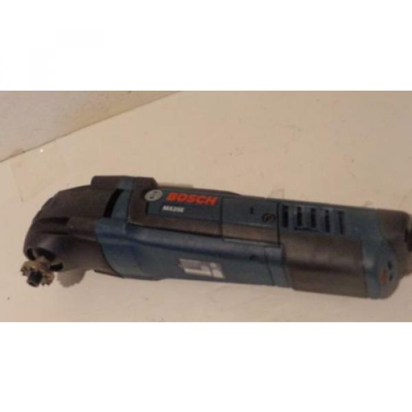 Bosch MX25EL-37 2.5-Amp Oscillating Tool, LBoxx and Accessories #1 image