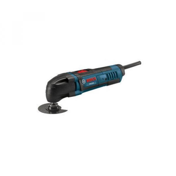 Bosch 2.5 Amp Multi-X Oscillating Tool Kit MX25EC-21 Reconditioned #1 image