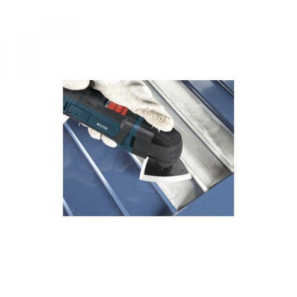Bosch 2.5 Amp Multi-X Oscillating Tool Kit MX25EC-21 Reconditioned #6 image