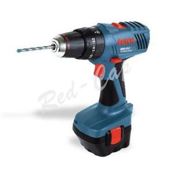 NEW Bosch GSB 12-2 Professional Cordless Impact Drill Driver E #1 image
