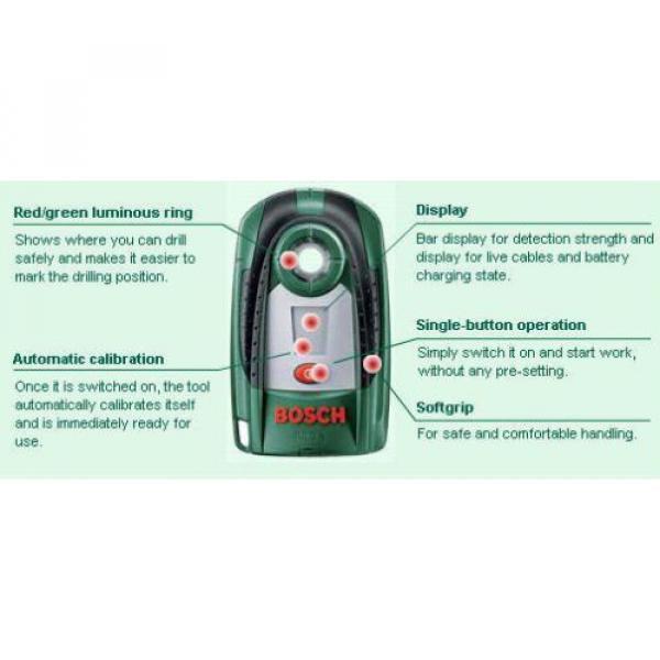 Bosch pdo6 Digital Detector #3 image