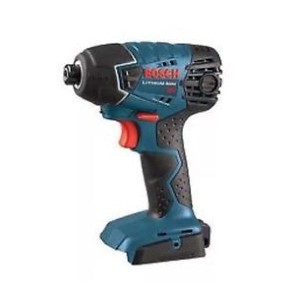 CLEARANCE! BOSCH GDR 18 V-Li CORDLESS IMPACT DRIVER – TOOL ONLY #1 image
