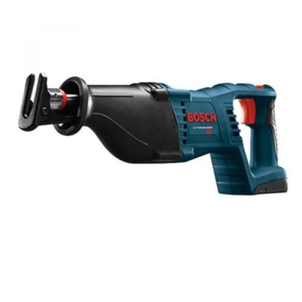 New Bosch,4-Tool,18 Volt, Lithium Ion,Cordless Combo Kit,Soft Case,Drill, Driver #3 image