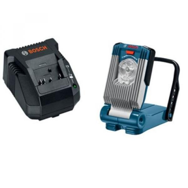 New Bosch,4-Tool,18 Volt, Lithium Ion,Cordless Combo Kit,Soft Case,Drill, Driver #4 image