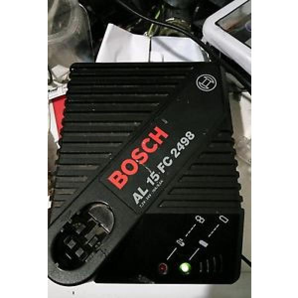 i REPAIR fix bosch al 2498 battery charger(not sale a charger) #1 image