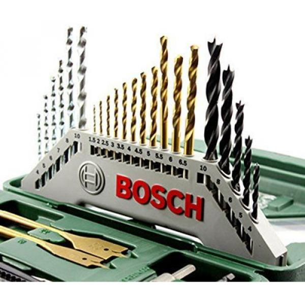 Bosch 50 Pzas X-Line Set De Accesorios #1 image