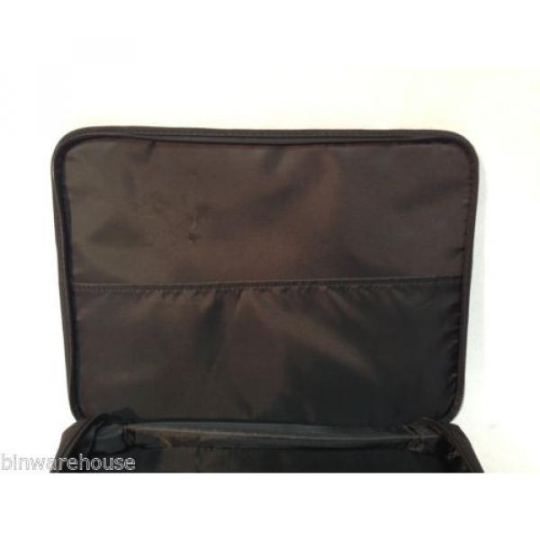 """New Bosch 16"""" x 12"""" Canvas Contractors Tool Bag Tote 2610022706 For 18v Tools #7 image"""