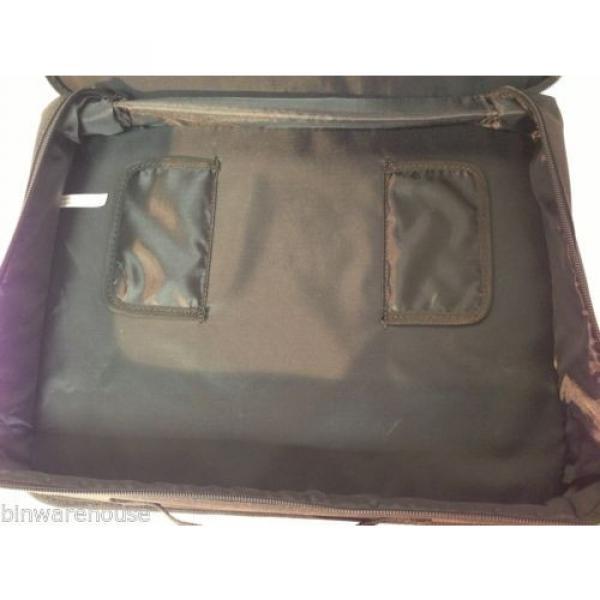 """New Bosch 16"""" x 12"""" Canvas Contractors Tool Bag Tote 2610022706 For 18v Tools #8 image"""