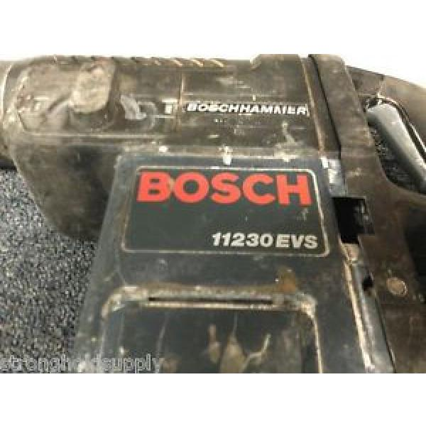Used 1617000415 CLUTCH SLEEVE FOR BOSCH HAMMER -ENTIRE PICTURE NOT FOR SALE #1 image