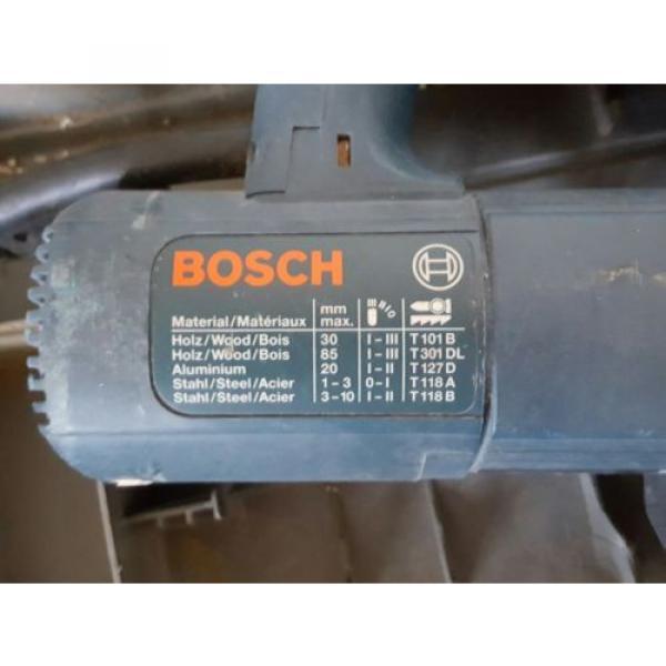 bosch 230v sds jigsaw #2 image