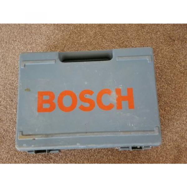 bosch 230v sds jigsaw #3 image