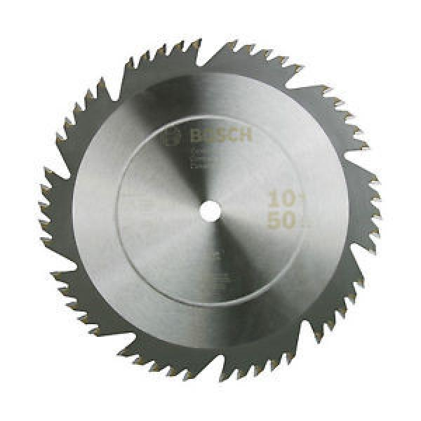 Bosch PRO1050COMBO 10-inch 50T ATB Combination Saw Blade with 5/8-inch Arbor #1 image