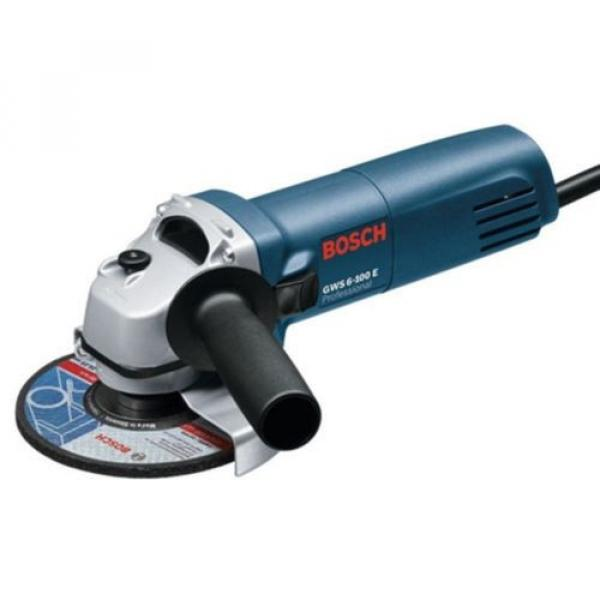 Bosch GWS6-100E Professional Speed control Angle Grinder,  220V #1 image