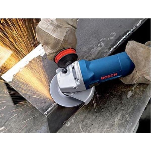 Bosch GWS6-100E Professional Speed control Angle Grinder,  220V #3 image
