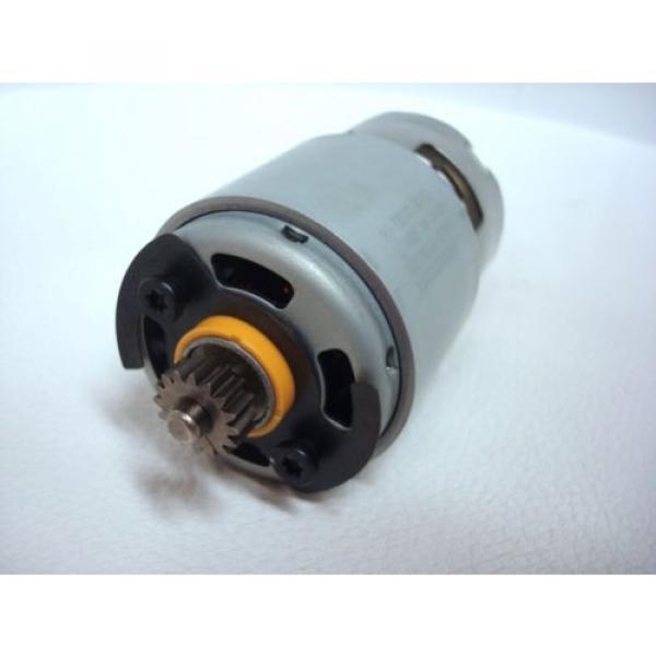 Bosch New Genuine 18V Litheon Drill Motor Part # 2607022832 for 36618 36618-02 #3 image