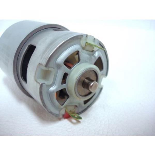 Bosch New Genuine 18V Litheon Drill Motor Part # 2607022832 for 36618 36618-02 #4 image