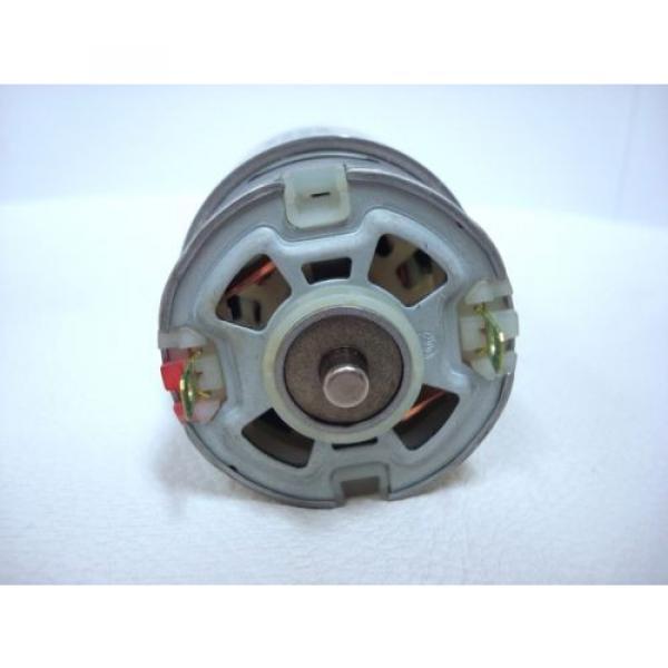 Bosch New Genuine 18V Litheon Drill Motor Part # 2607022832 for 36618 36618-02 #5 image