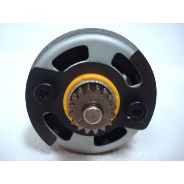 Bosch New Genuine 18V Litheon Drill Motor Part # 2607022832 for 36618 36618-02 #6 image